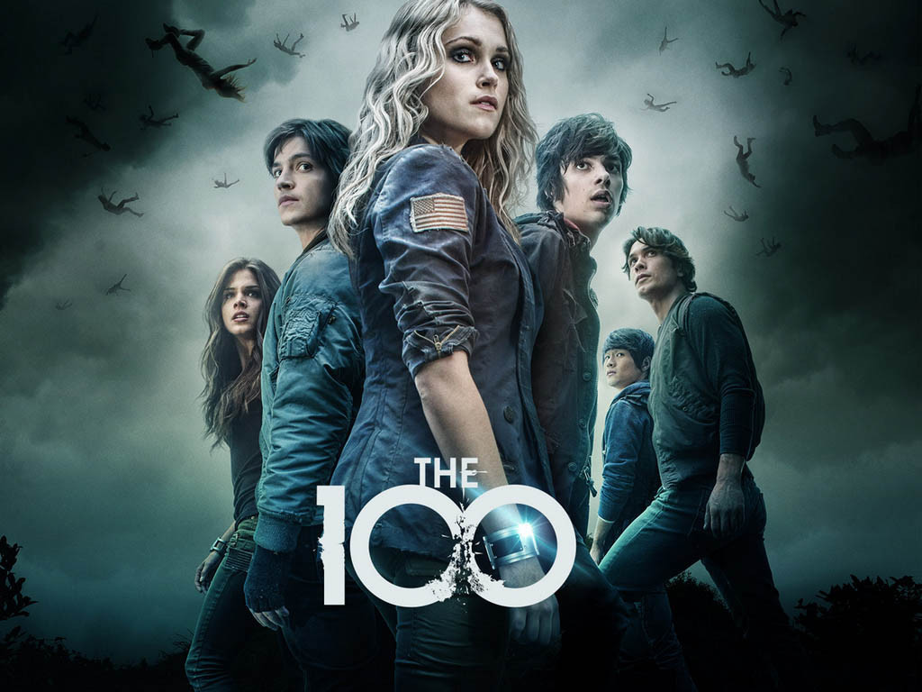 the 100 stream german